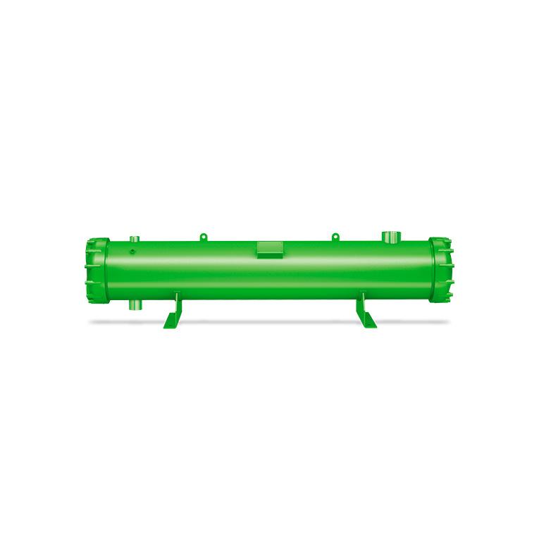 Конденсаторы с охлаждением водой Bitzer серии CRF