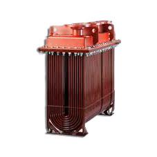 Machine cooling systems KELVION