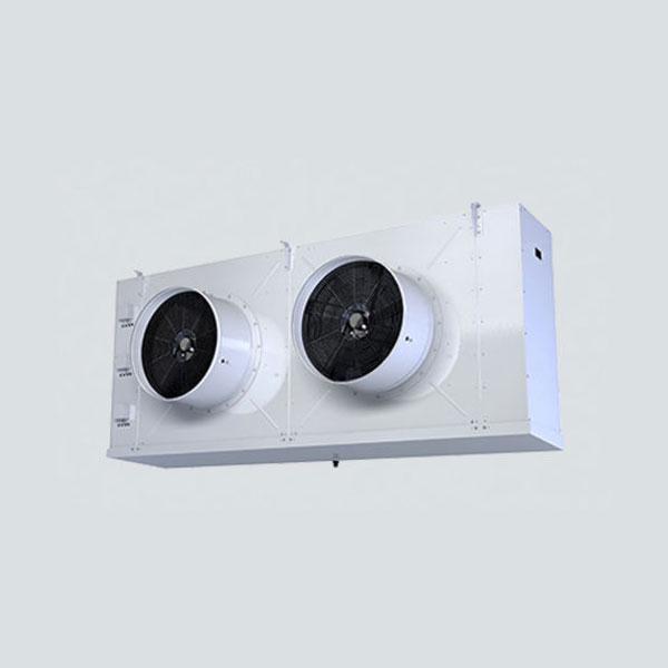 Промышленные охладители KÜBA