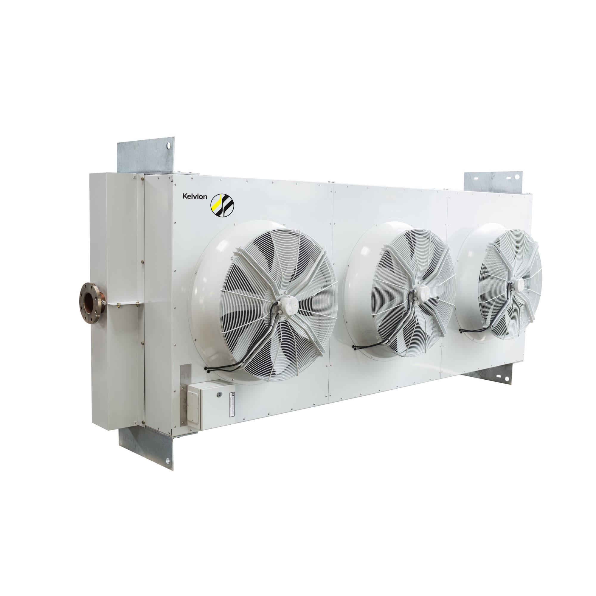 Воздухоохладители для холодоснабжения KELVION
