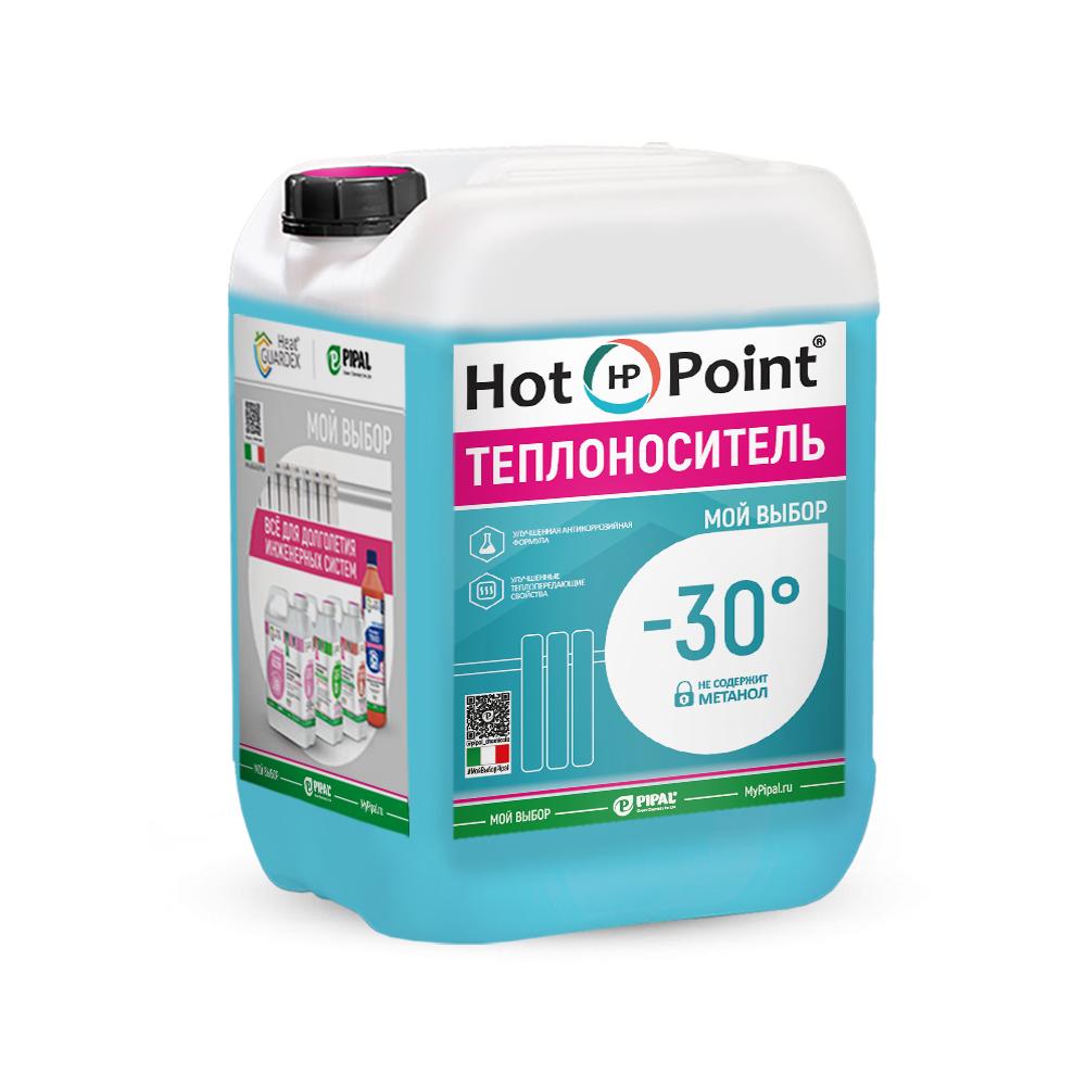 Теплохладоносители Pipal HotPoint