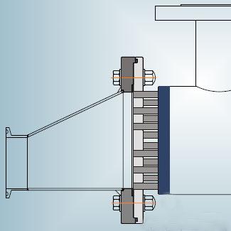 Прокладки SECESPOL P-line