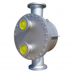 SPS-1200 теплообменник сварной Ридан