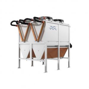 Abatigo ABT адиабатический охладитель жидкости Альфа Лаваль