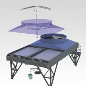 Аппараты воздушного охлаждения Кельвион