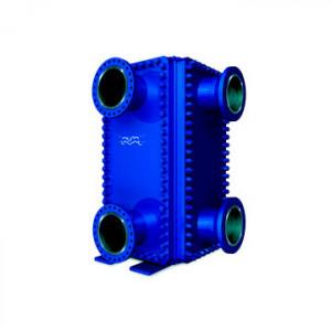 Compabloc CP120 сварной теплообменник Alfa Laval