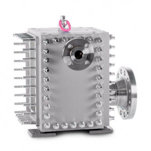 FPB014 теплообменник цельносварной пластинчатый Функе