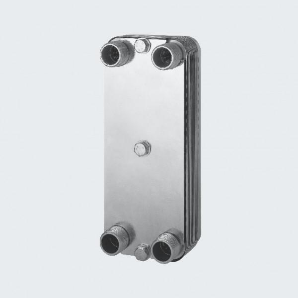 Гибридный теплообменник SWEP M10