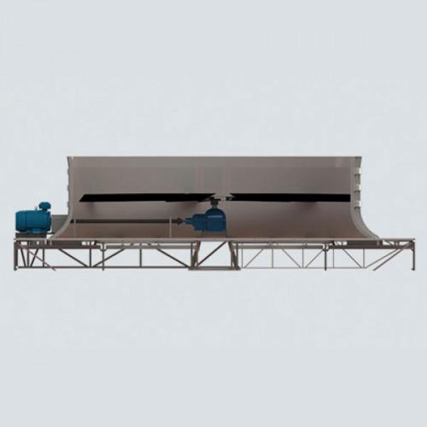 Kelvion CMDI градирня противоточного охлаждения Polacel