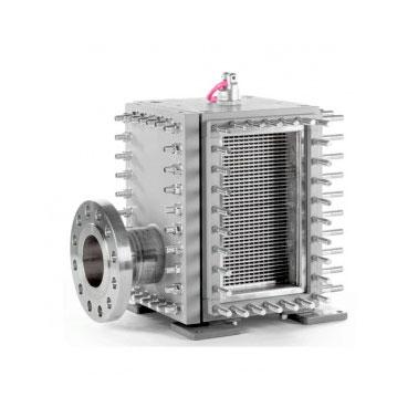 FunkeBloc цельносварной пластинчатый теплообменник Функе блочной конструкции